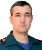 Владимир Безбородов