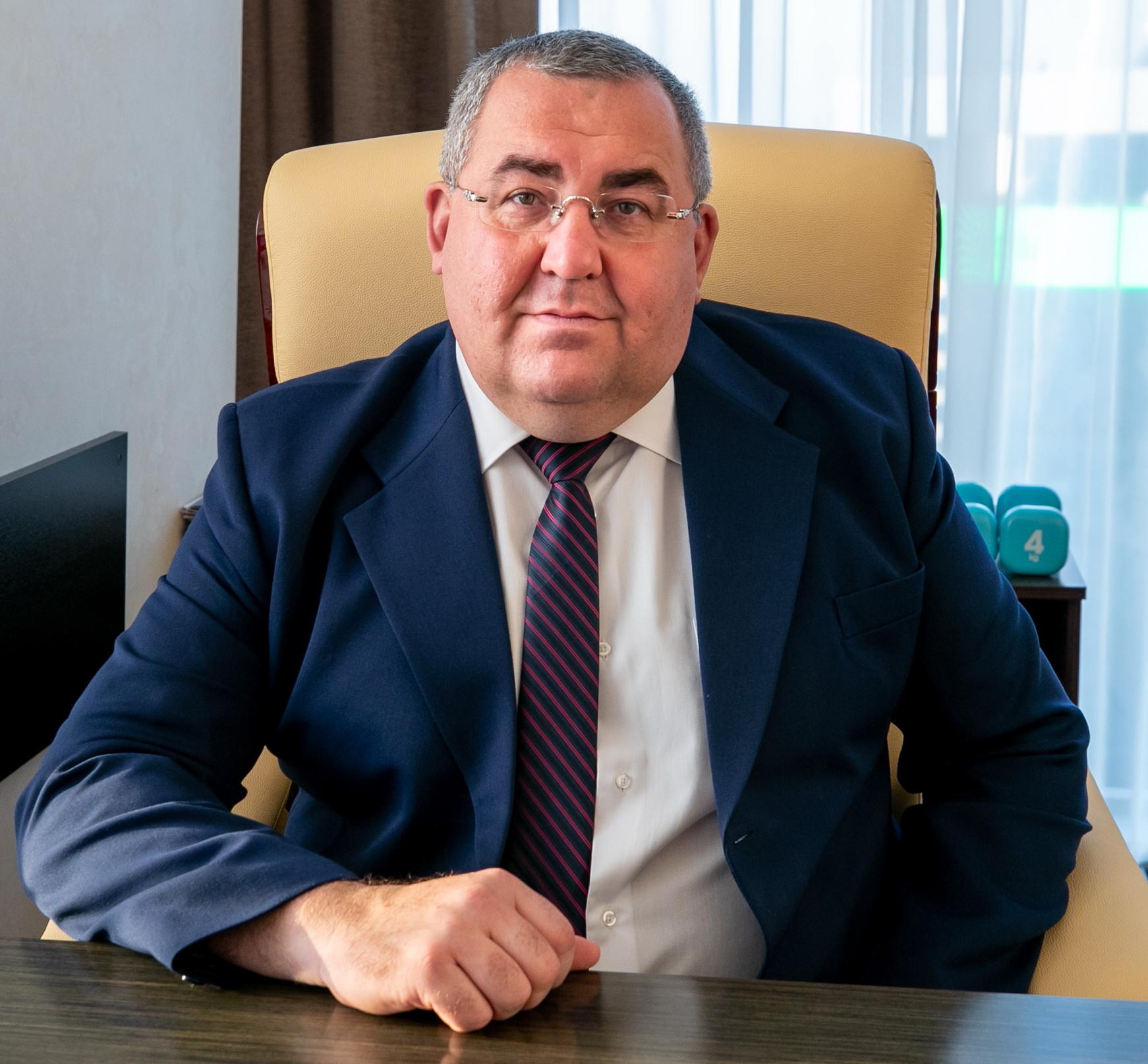 Александр Гаракоев