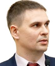 Александр Степашкин