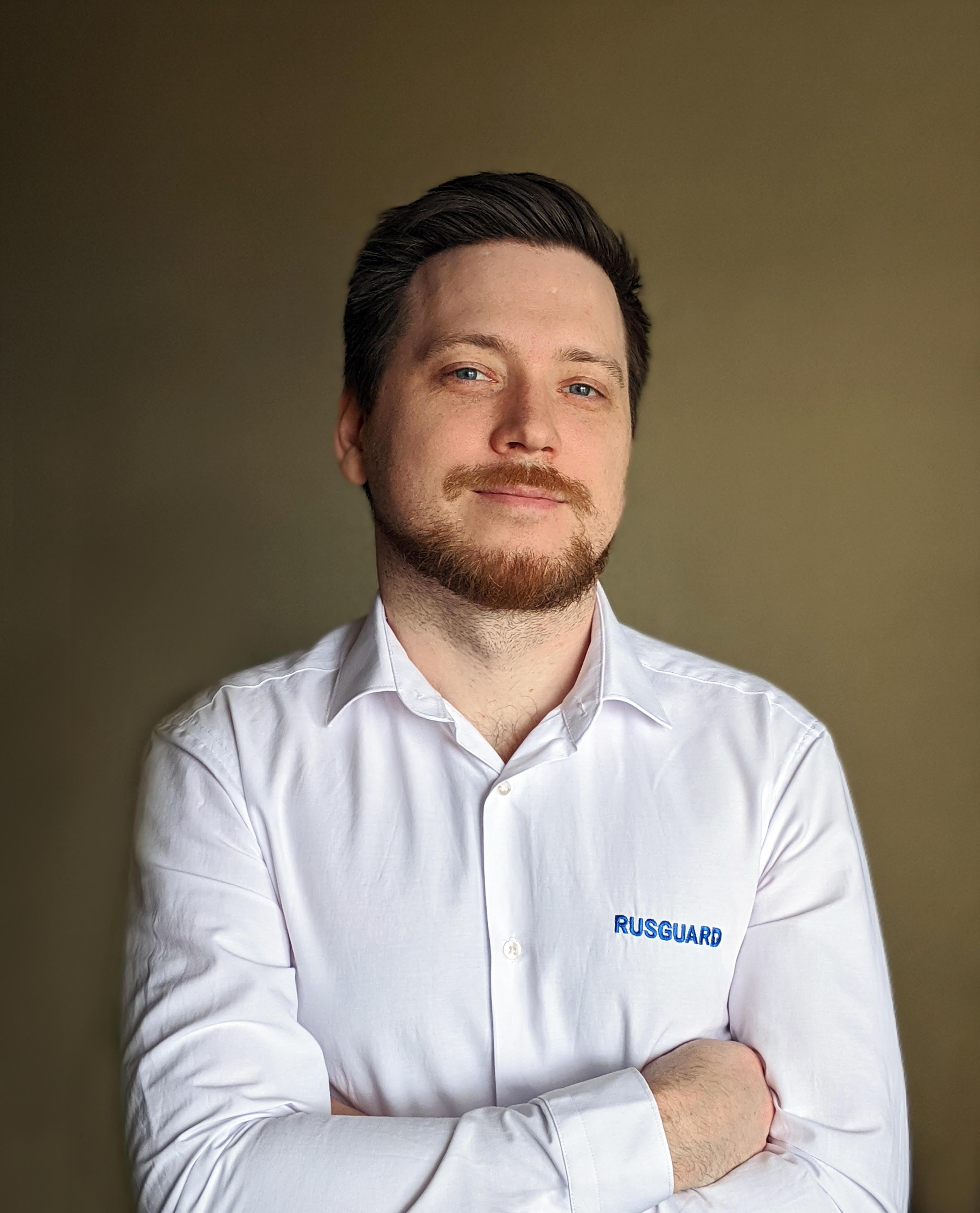 Алексей Киндялов