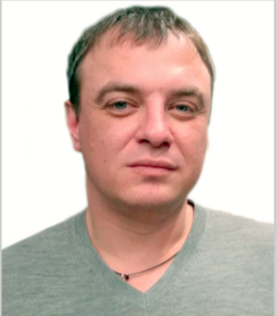 Алексей Лебедев