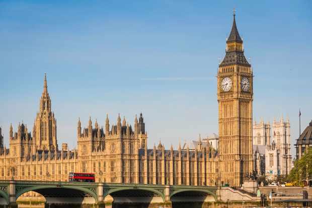 Великобритания готовит закон по защите IoT-устройств