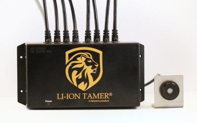 Новинка Honeywell – система мониторинга аккумулятора Li-ion Tamer для ЦОД и других объектов