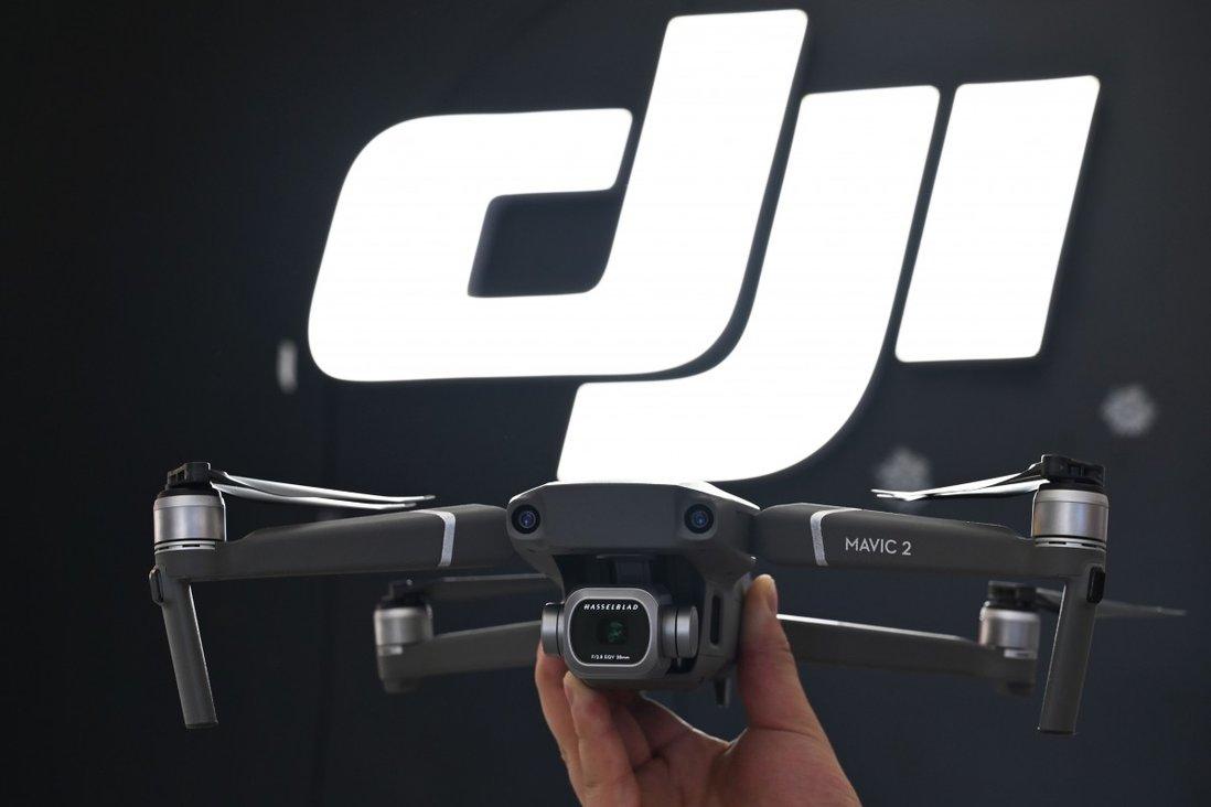 Крупнейший китайский производитель дронов попал под санкции США