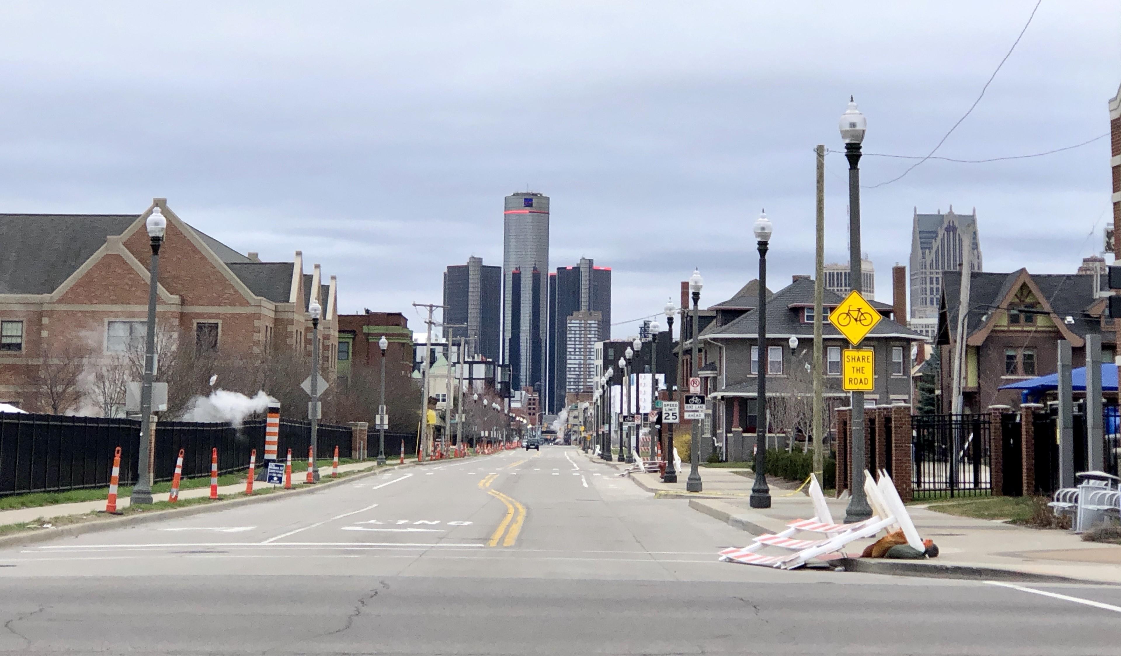 Система распознавания лиц привела ко второму незаконному аресту в Детройте