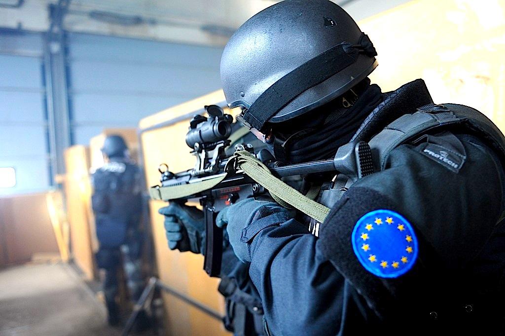 В ЕС может появиться единая система распознавания лиц