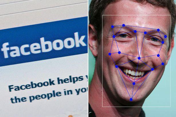Facebook добавит функцию распознавания лиц в Messenger