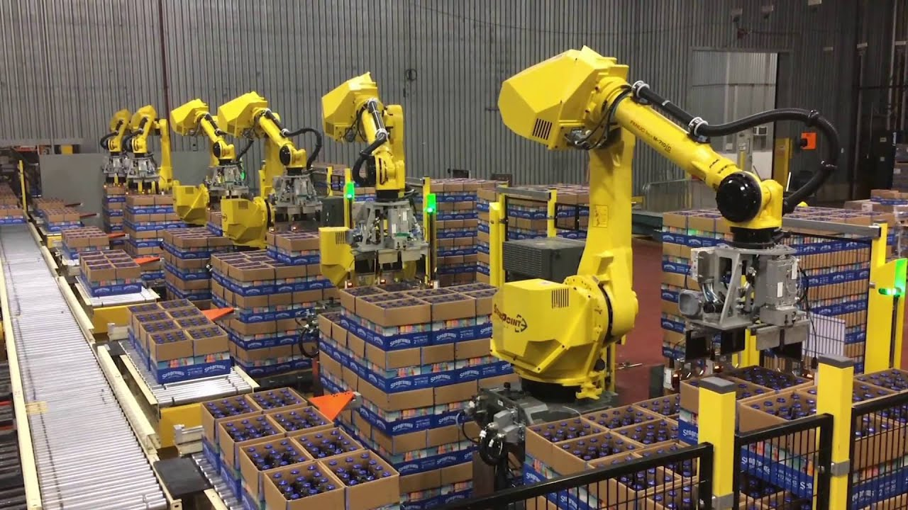 В решении FANUC Robotics Virtual Robot Controller обнаружена опасная уязвимость