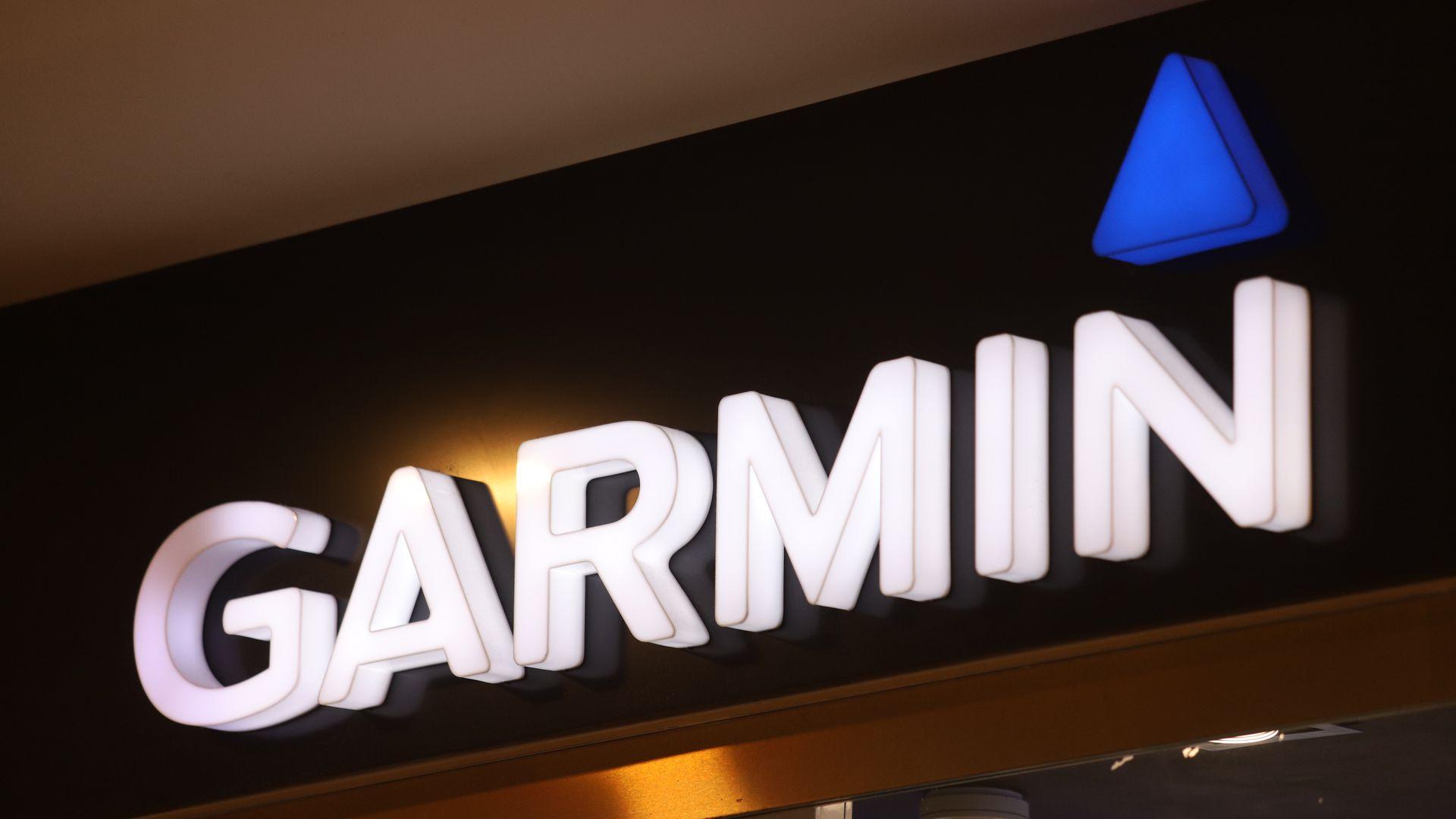 Times: Garmin заплатили 10 млн долларов вымогателям Evil Corp