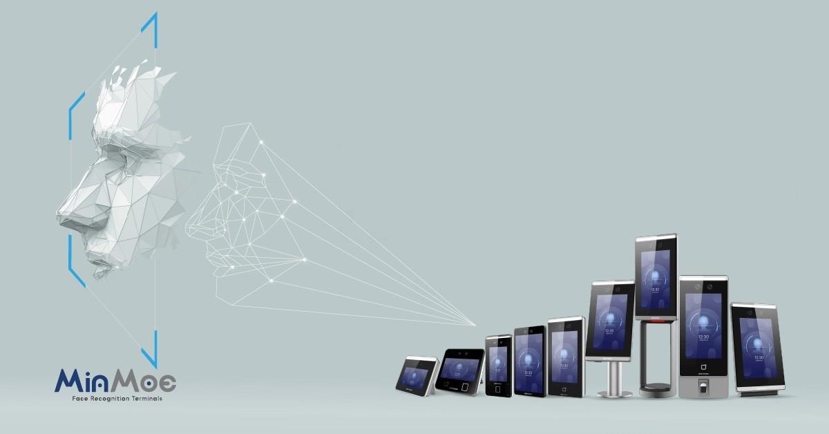 Hikvision выпустила новое поколение терминалов доступа MinMoeс улучшенной технологией распознавания лиц