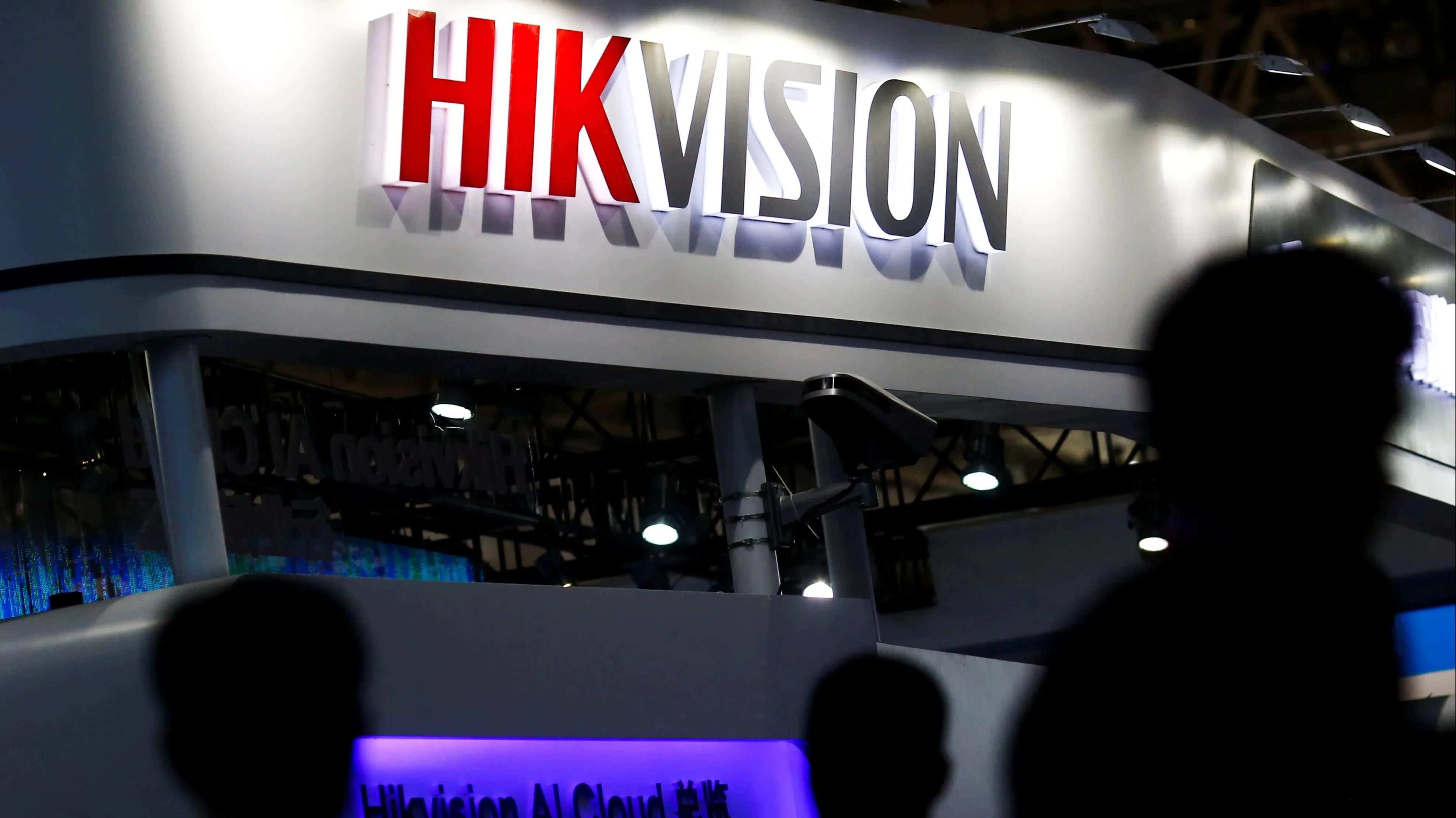 Hikvision рассказала о технологии, продлевающей жизнь уличных LED-дисплеев на 30%