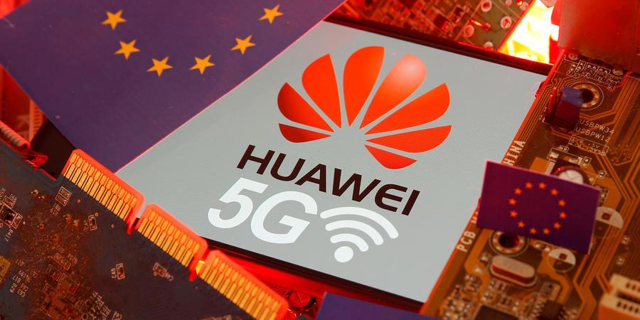 США и Польша пытаются закрыть европейский 5G-рынок для Huwaei