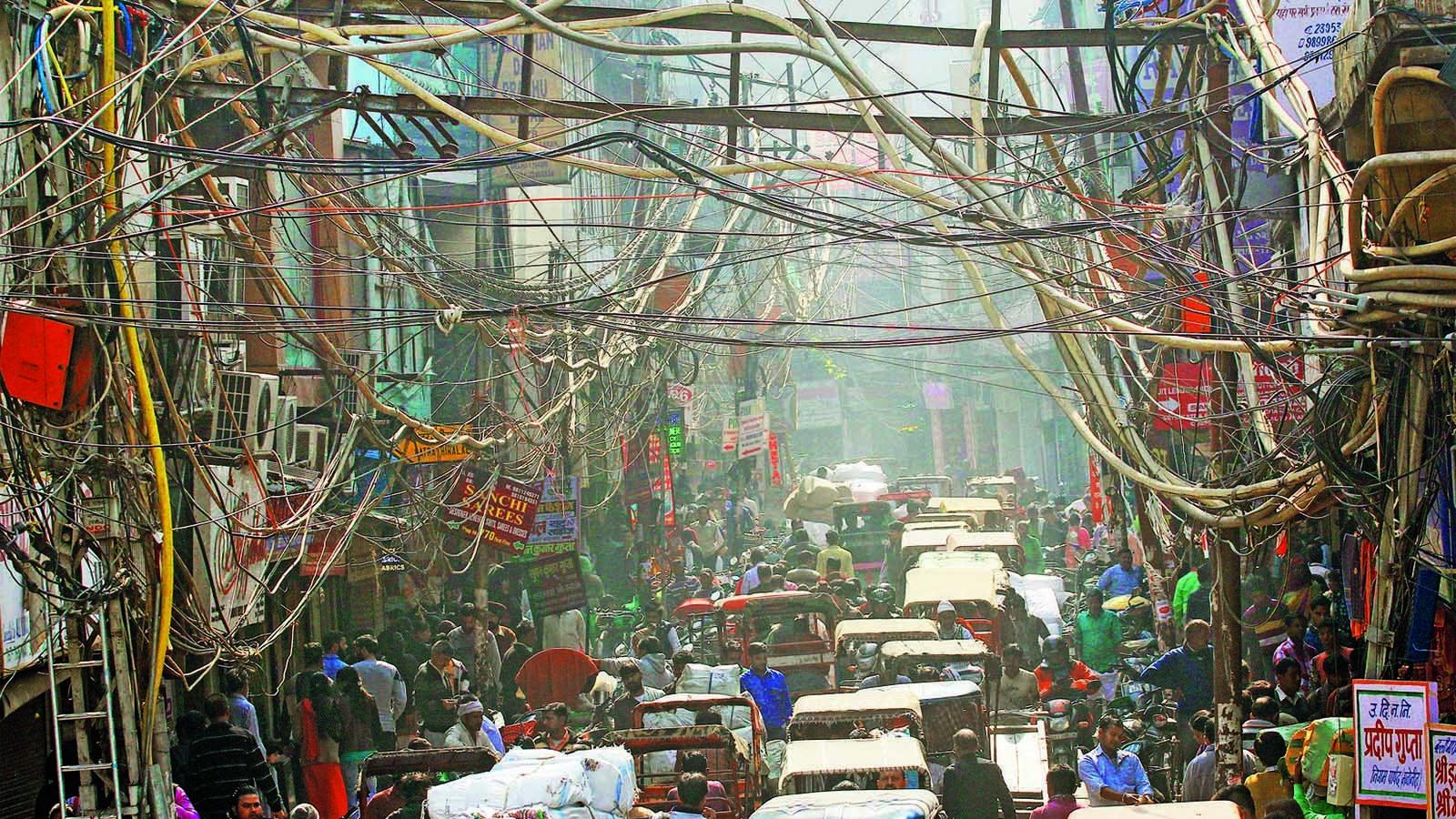 Власти Индии разошлись во мнении, винить ли хакеров в отключении света в Мумбае
