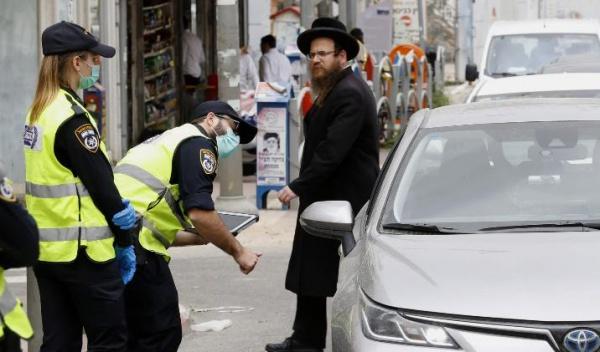 Полицию Израиля заподозрили в тайной слежке за передвижениями граждан