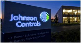 Рынок KNX продуктов пополнился оборудованием Johnson Controls