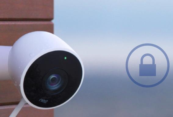 Google обяжет владельцев устройств Nest использовать двухфакторную аутентификацию