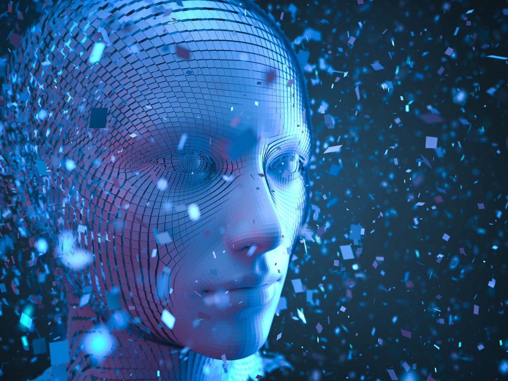 Развитие искусственного интеллекта в России потребует 392 млрд рублей