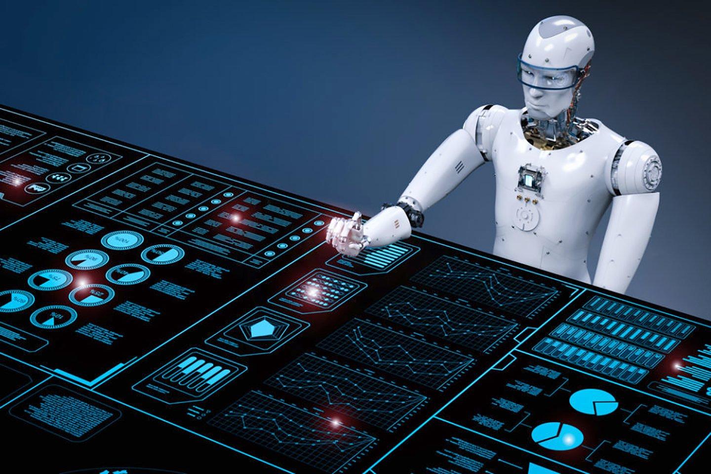 В России будет создан Альянс в сфере искусственного интеллекта