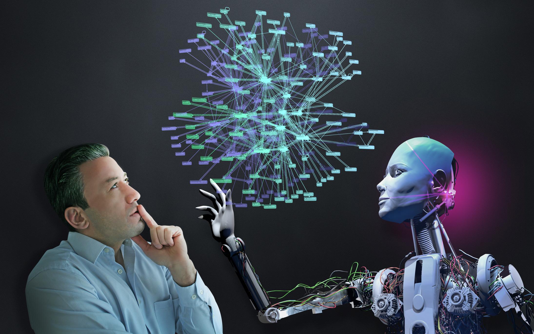 Бизнес не верит в искусственный интеллект