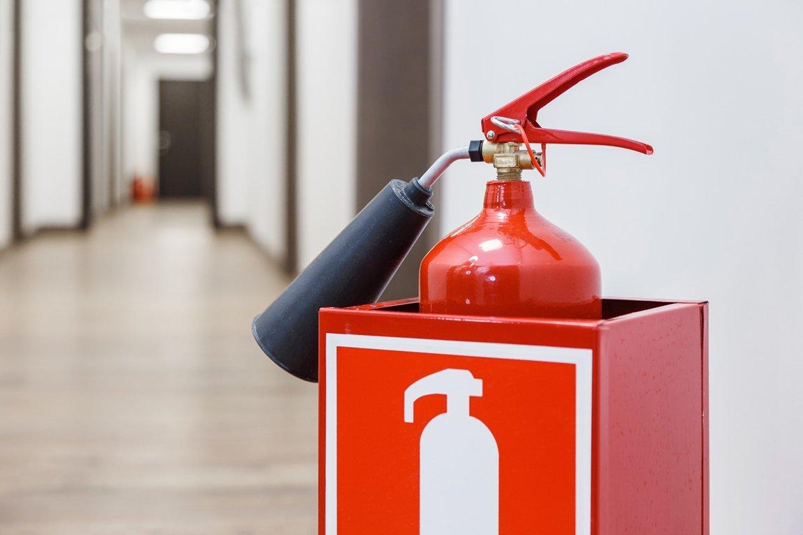 Утверждена стратегия пожарной безопасности до 2030 года