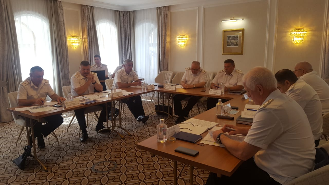 Перспективы развития безопасности транспортной инфраструктуры обсудят в Санкт-Петербурге