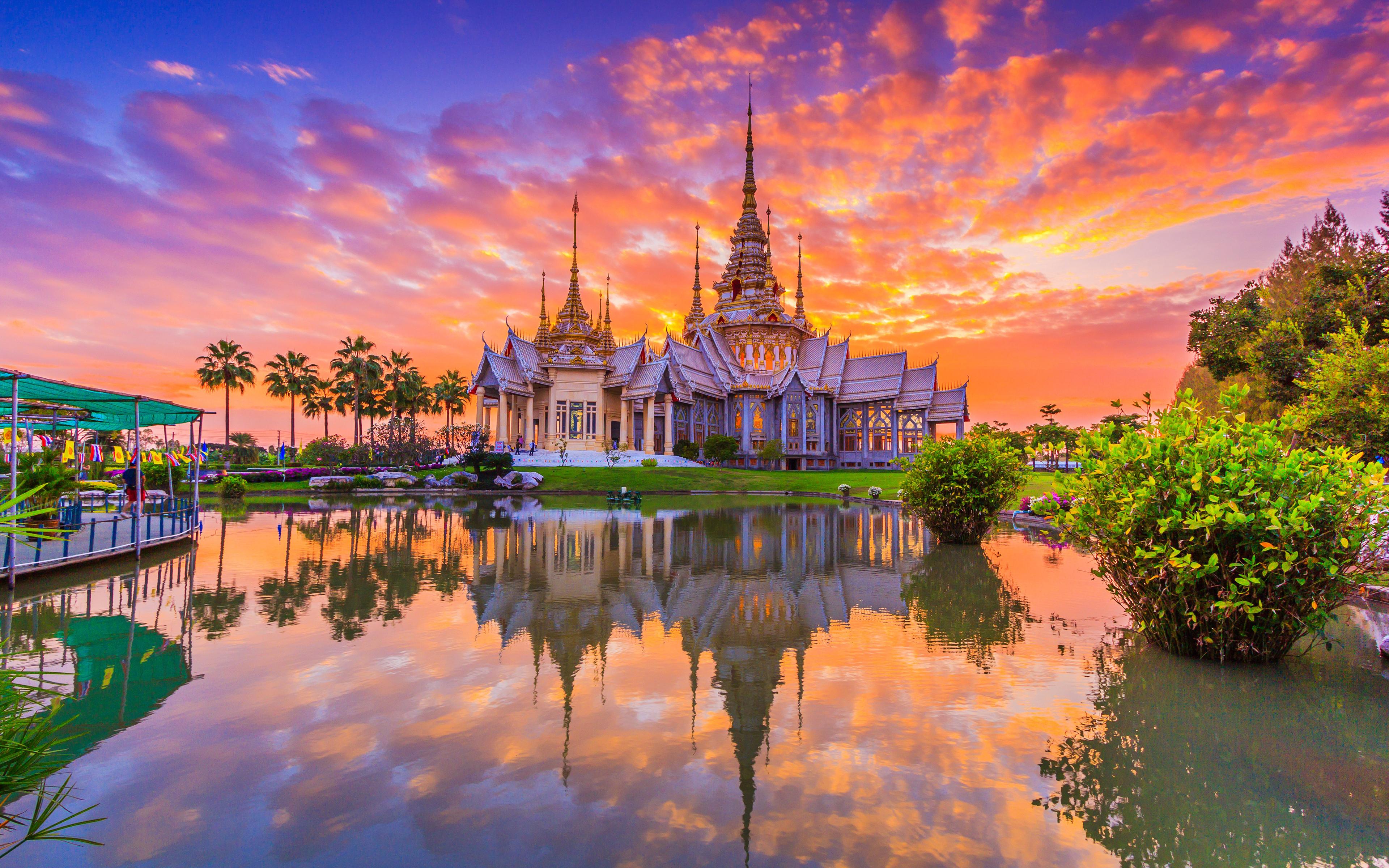 Меры безопасности для туристов в Таиланде будут усилены
