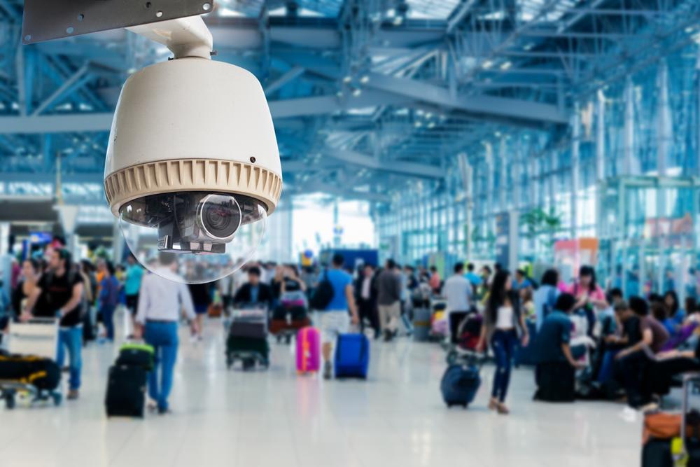 Аэропорт Татарстана потратит 10 млн рублей на видеонаблюдение