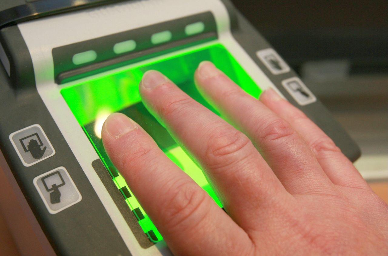 ЦБ может освободить небольшие офисы банков от сбора биометрии
