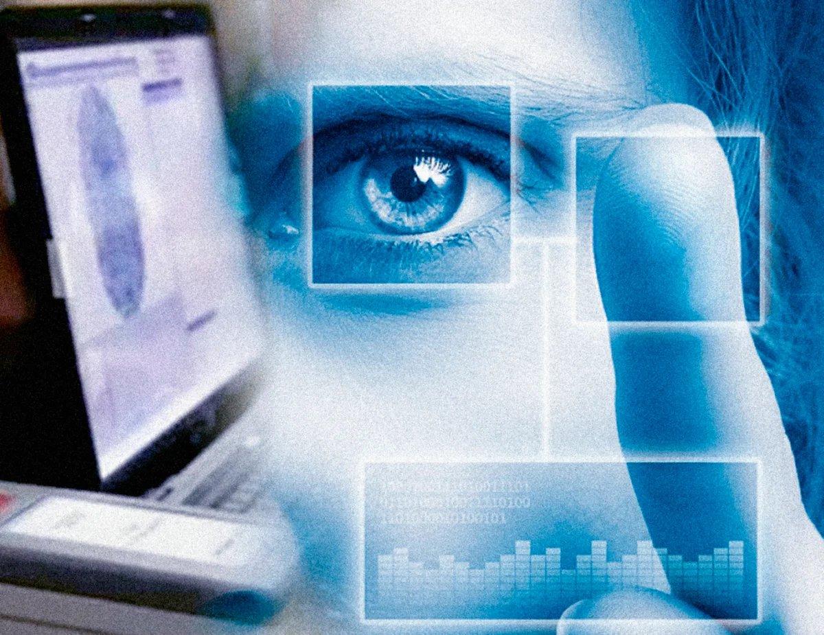 В Госдуму внесен проект закона о дистанционной регистрации биометрии