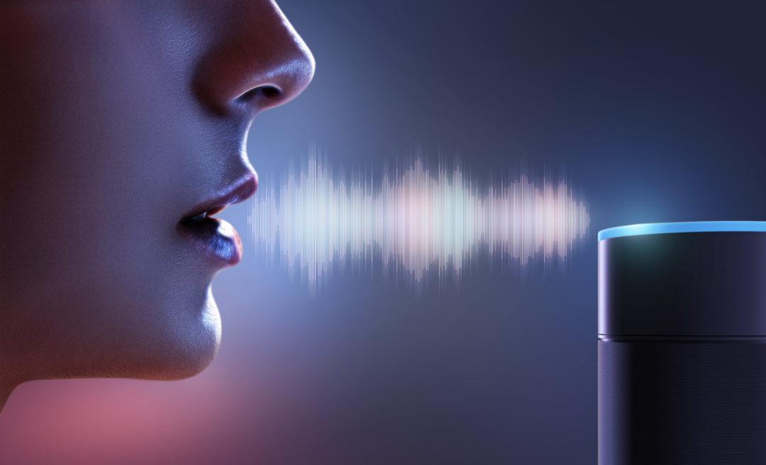 Google начинает использовать биометрию по голосу
