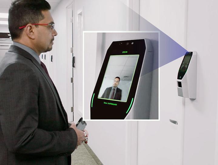 Биометрические способы оплаты к 2030 году будут использоваться в России повсеместно