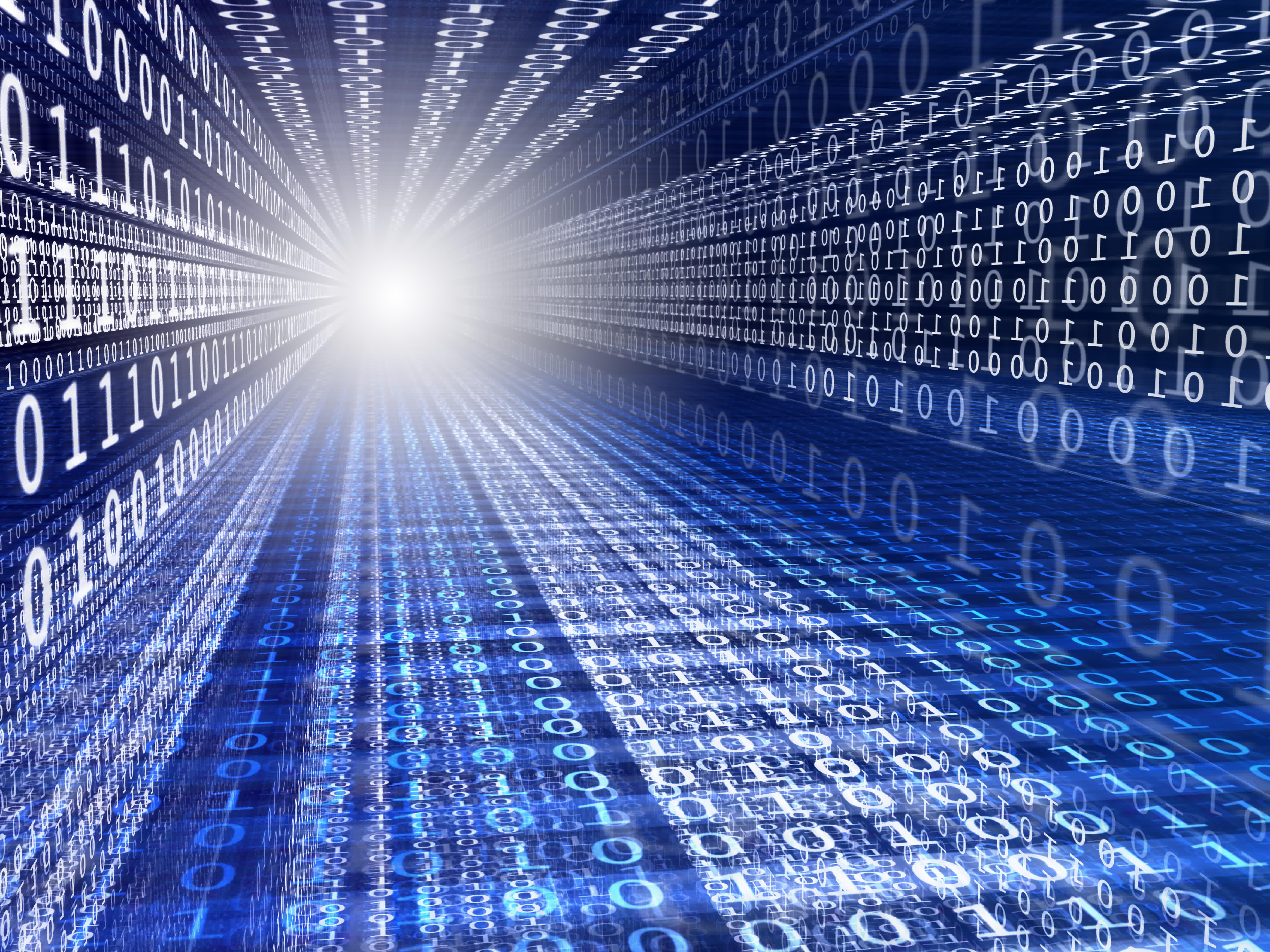 Законопроект Минкомсвязи о больших данных отклонен правительством