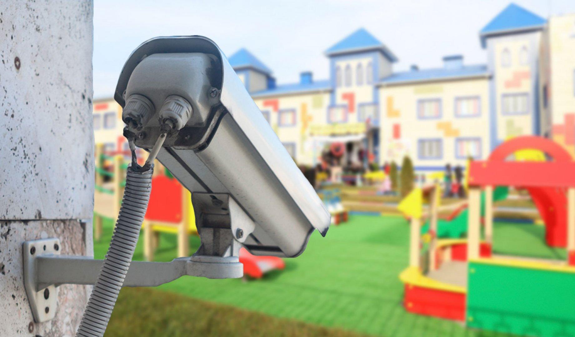 Детский сад с системой распознавания лиц будет открыт в Архангельске