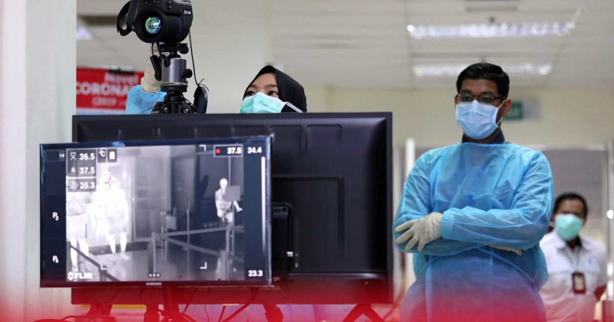Станет ли видеонаблюдение ведущей технологией в борьбе с COVID-19?