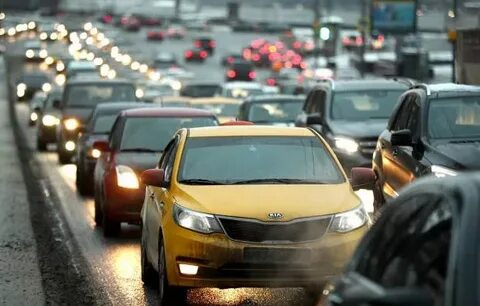 Якутия запускает умную систему безопасности автомобильного движения