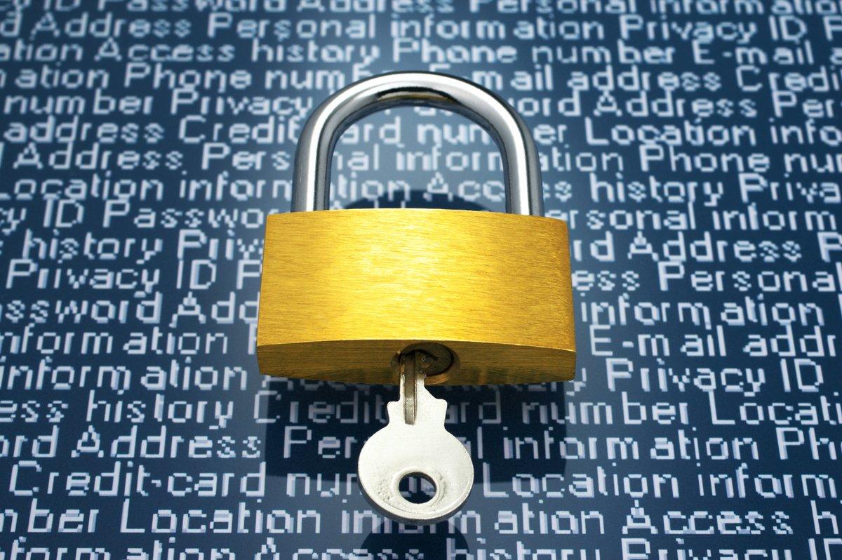 Код для защиты личной информации разработали ученые Санкт-Петербурга