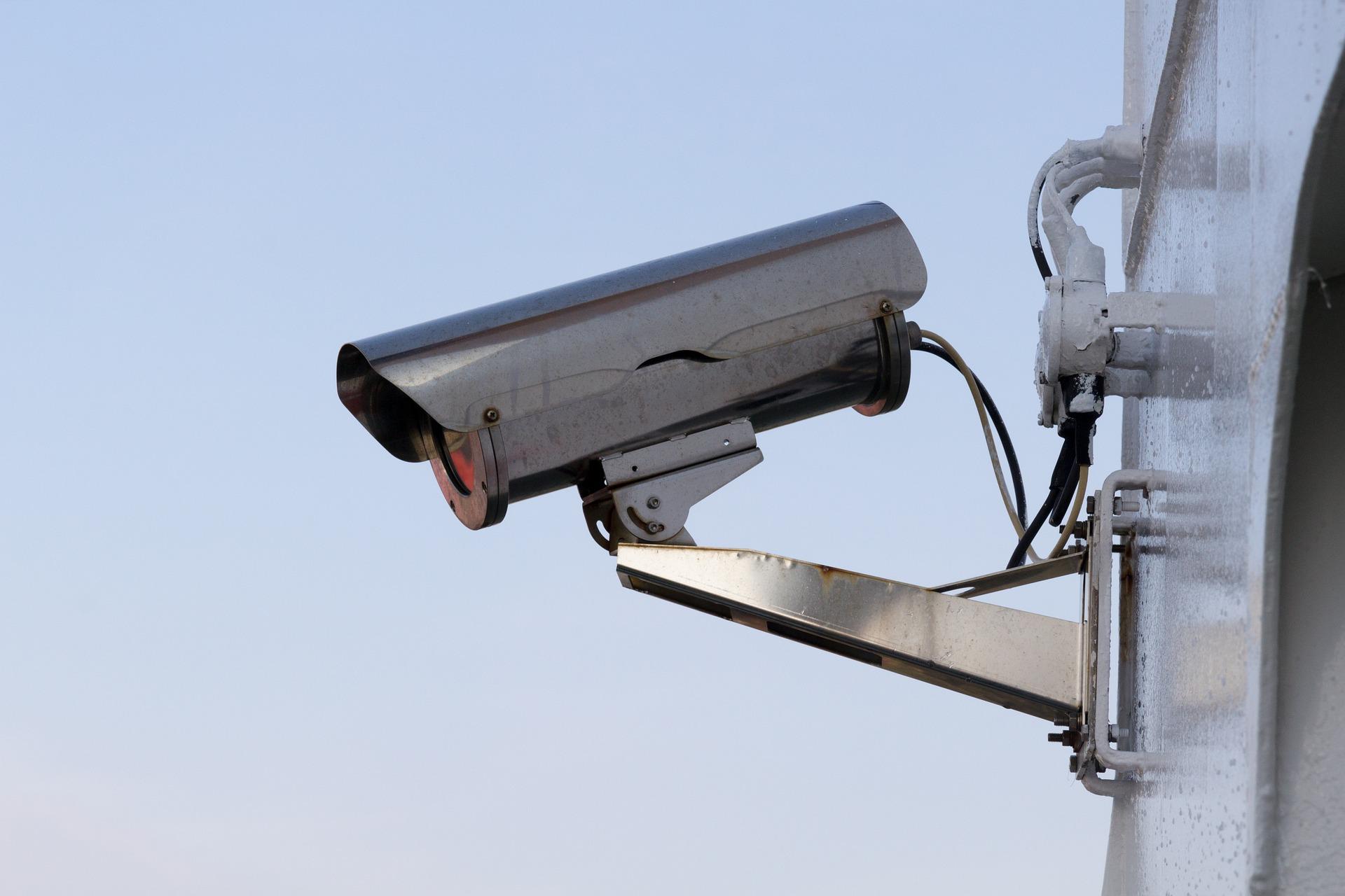 500 нарушений ежедневно: как камеры видеонаблюдения следят за содержанием улиц Москвы