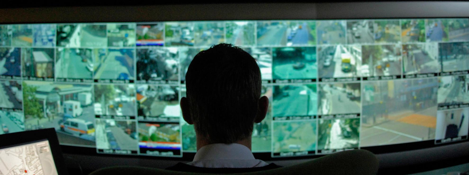 Башкирия попала в число лидеров по применению технологий слежки за гражданами