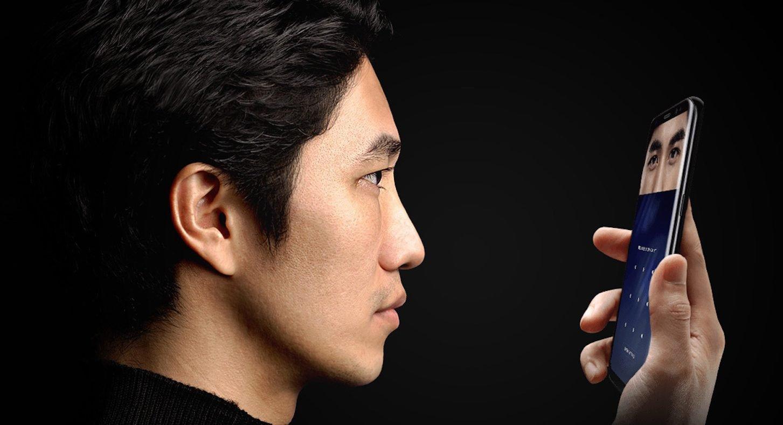 Лица пользователей смартфонов в Китае начали сканировать