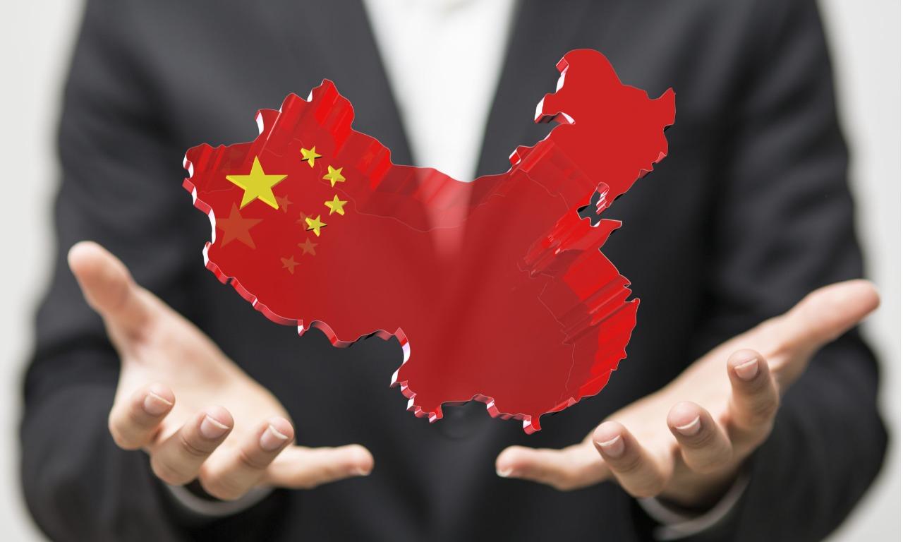 Замедляется ли рост китайских компаний?