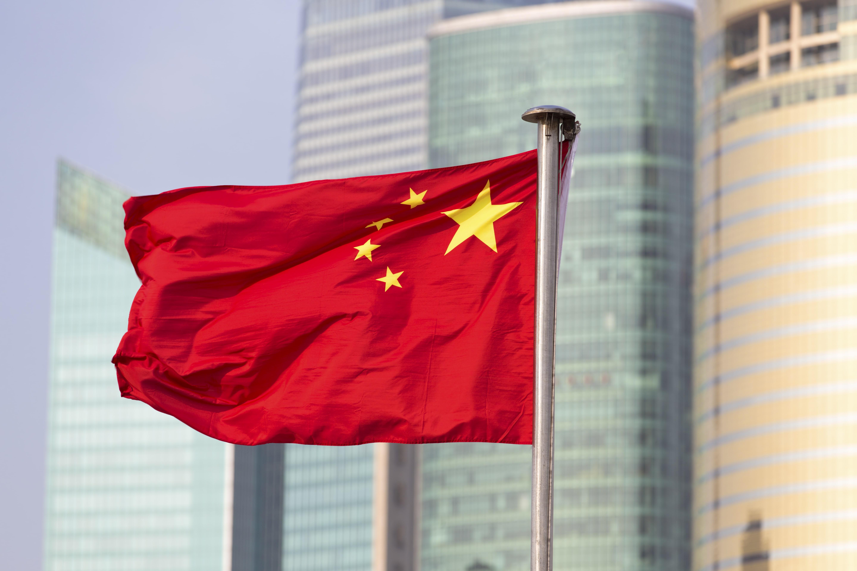 Правительство КНР впервые приняло закон о шифровании