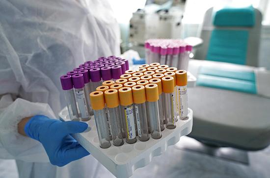 Иммунитет к коронавирусу сформировался у 21,7% прошедших тестирование москвичей