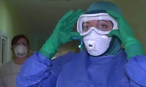 Более 200 нарушителей самоизоляции по коронавирусу выявили в Москве при помощи видеонаблюдения