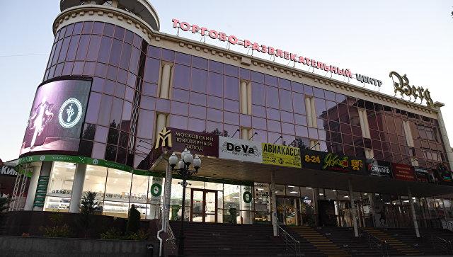 80% нарушений пожарной безопасности устранили ТЦ Крыма