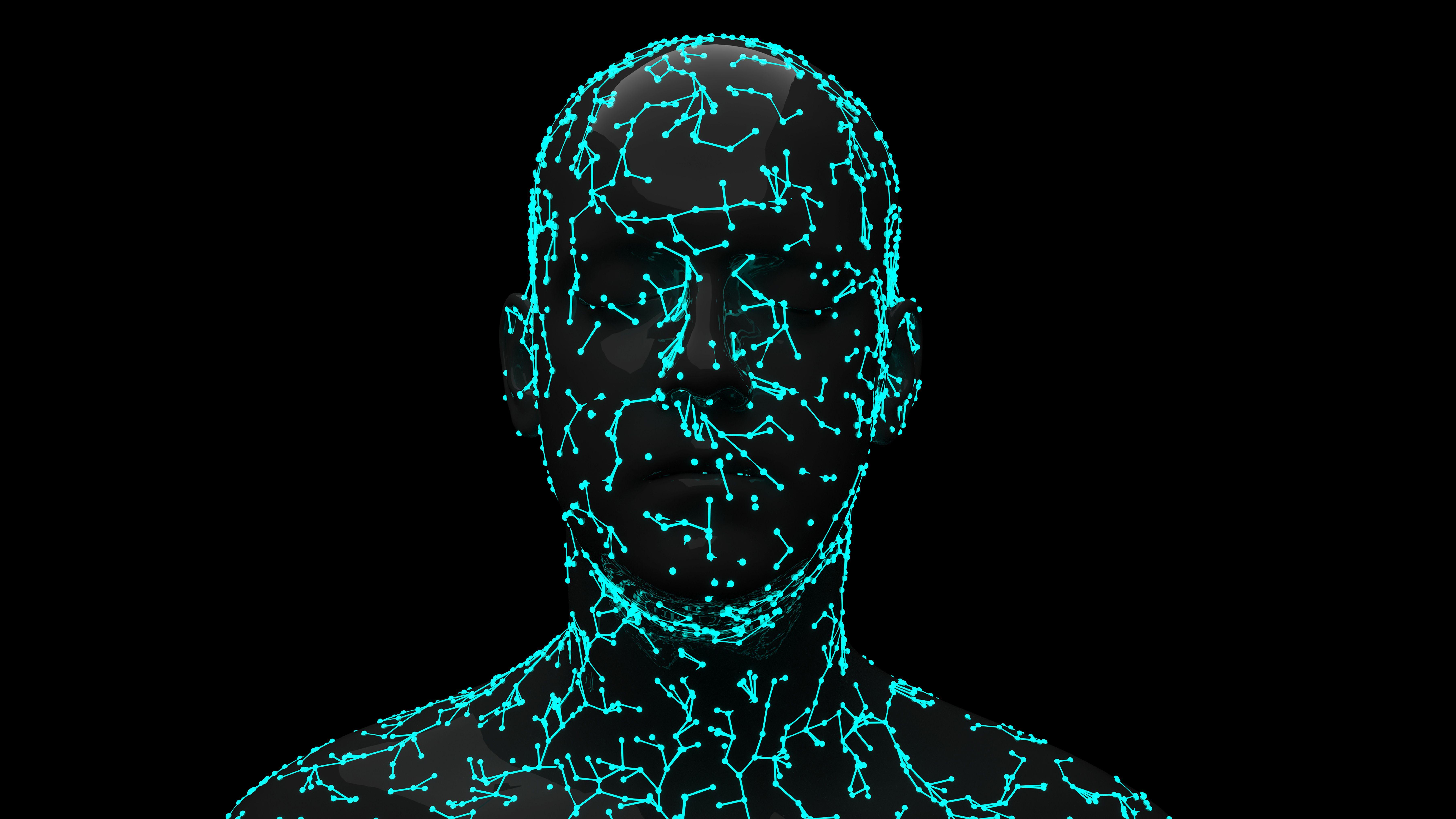 Минобороны США финансирует разработку системы распознавания лиц в темноте