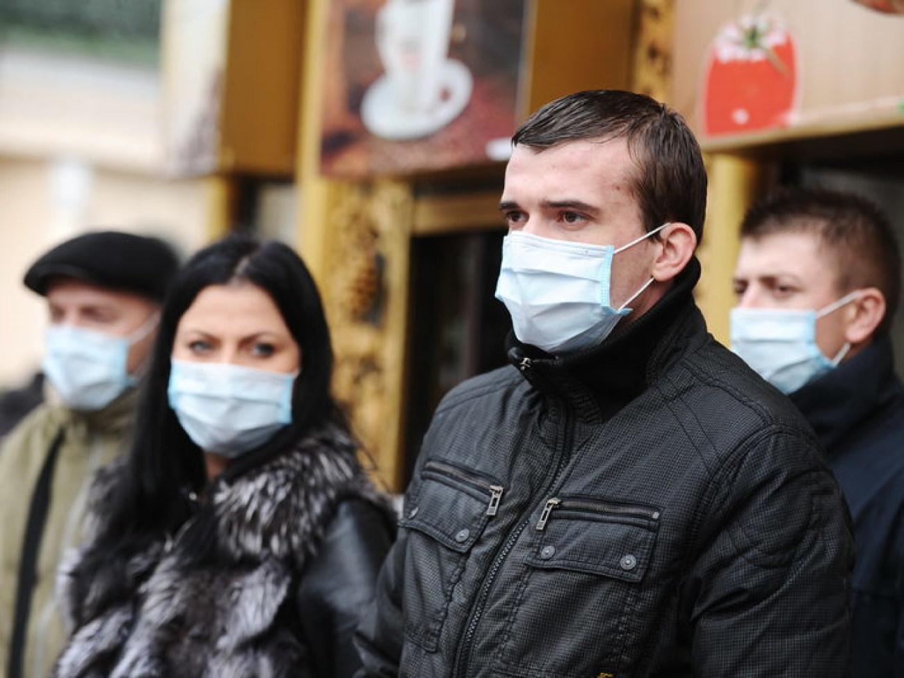 МВД: маски не влияют на распознавание лиц при помощи видеонаблюдения