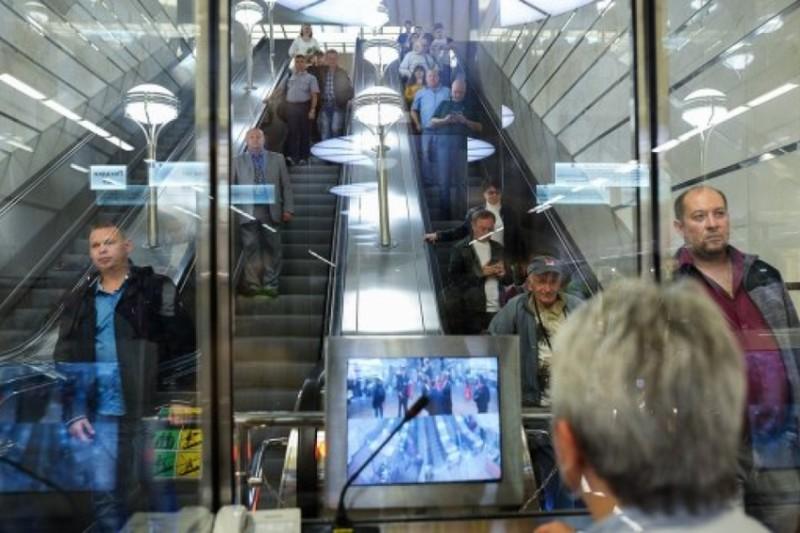 Власти Москвы расширяют базу данных системы распознавания лиц в метро