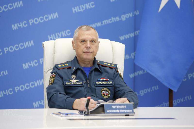 Более 2,5 млн человек спасено МЧС России за 30 лет работы ведомства