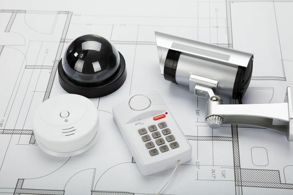 Страх как драйвер спроса: карантин побудил бизнесменов установить охранное оборудование на своих объектах