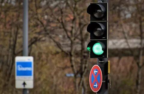 Умные перекрестки появятся в городах России
